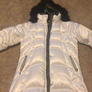 Womens Nike winter parka jacket